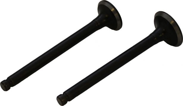 Intake_and_Exhaust_Valve_ _GY6_50cc_1