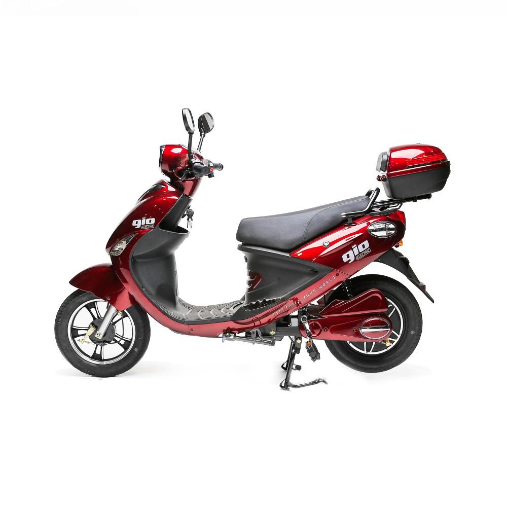Electric Scooters 500watt Italia Mk Electric Scooter Pbc4569