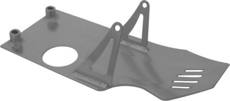 Crash_Plate_ _Skid_Plate_Aluminum_50cc_to_140cc_Dirt_Bike_Symmetrical_1