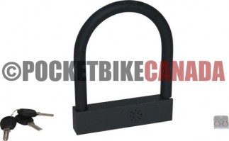 Lock_ _18mm_U lock_166X209mm_Alarm_Black_1