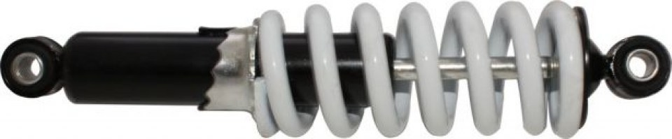 Shock_ _260mm_8mm_spring_Adjustable_1