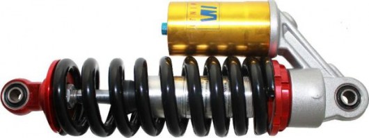 Shock_ _280mm_11mm_Spring_Adjustable_Aluminum_1