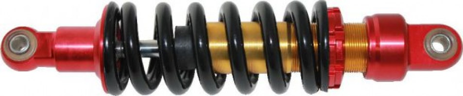 Shock_ _285mm_11mm_Spring_Adjustable_Aluminum_1