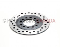 Rear Rotor Disc Brake for 50cc/70cc/90cc/110cc 4-Stroke Mini ATV Quad - G1010018